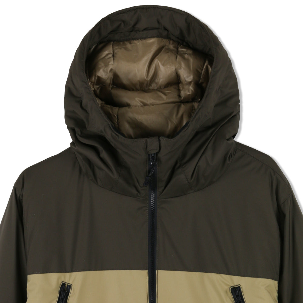 Manastash 2.5 Layer P-100 Jacket