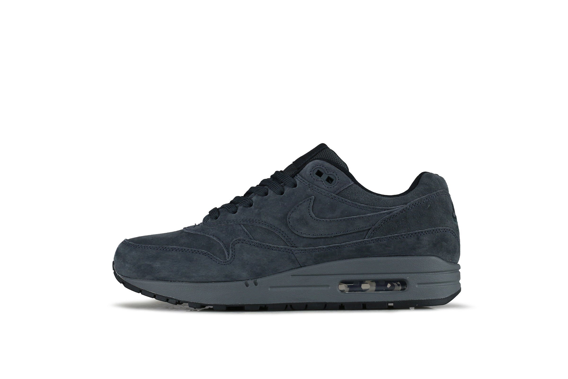 "Nike Air Max 1 Premium ""Anthracite"""