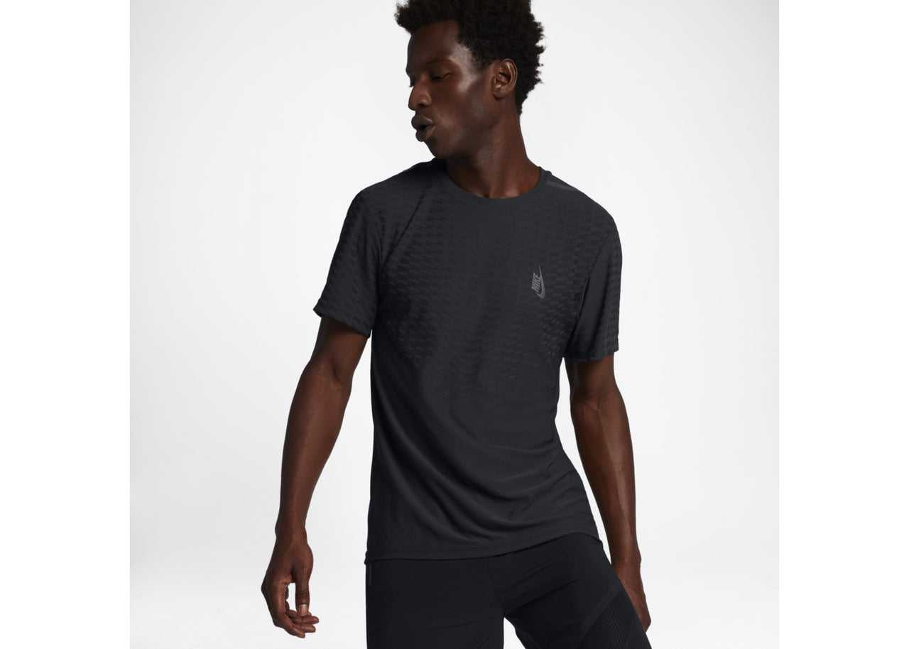 Nike Lab Essentials TR SS Cool Top
