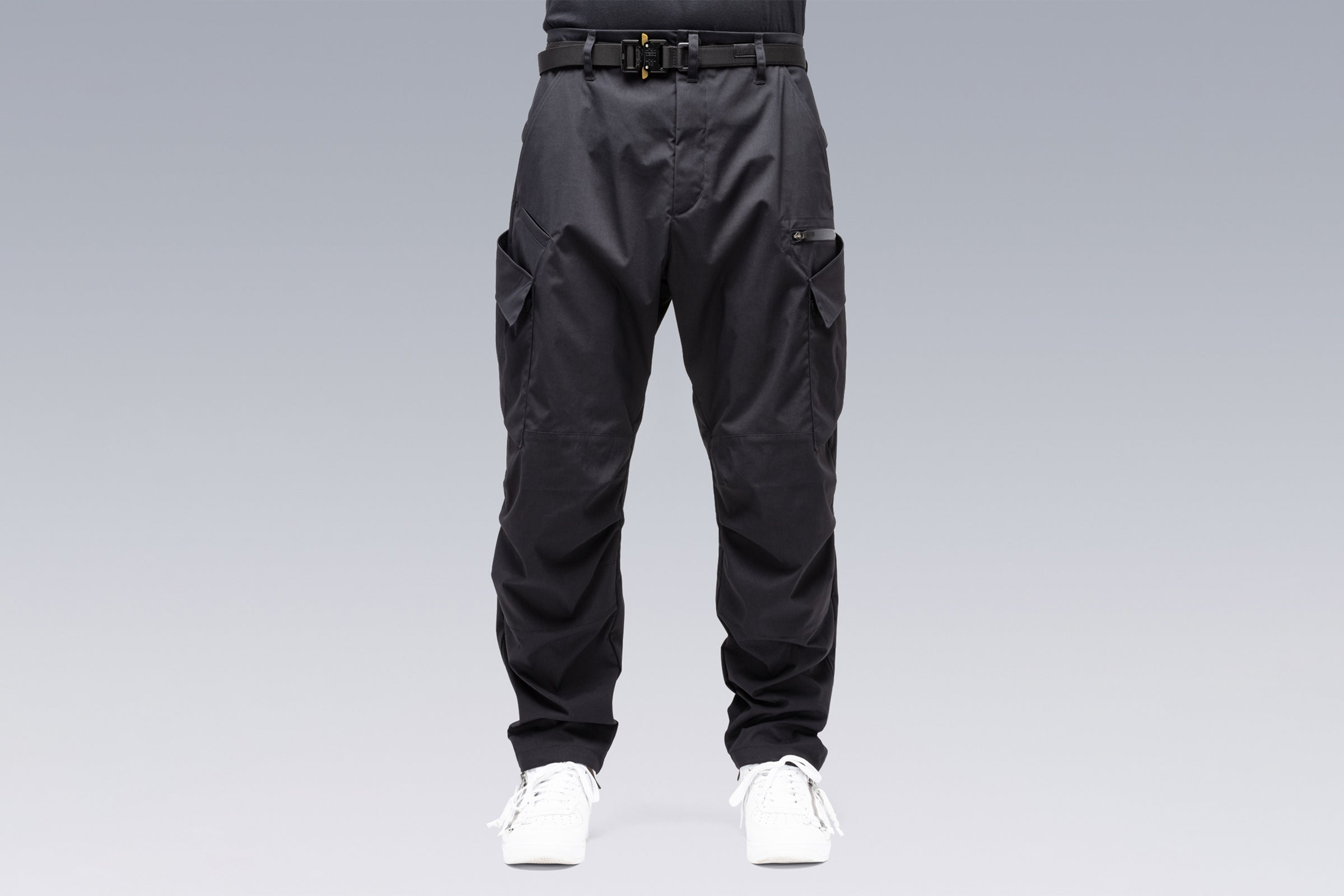 Acronym P34-E Encapsulated Nylon Articulated BDU Trouser