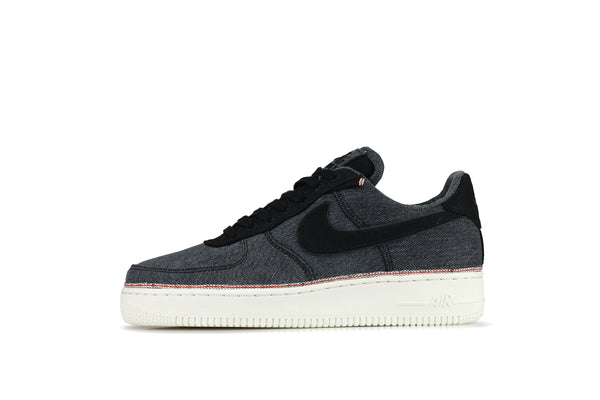 77b1b7eddb14 Nike Air Force 1  07 Premium 3x1 Denim