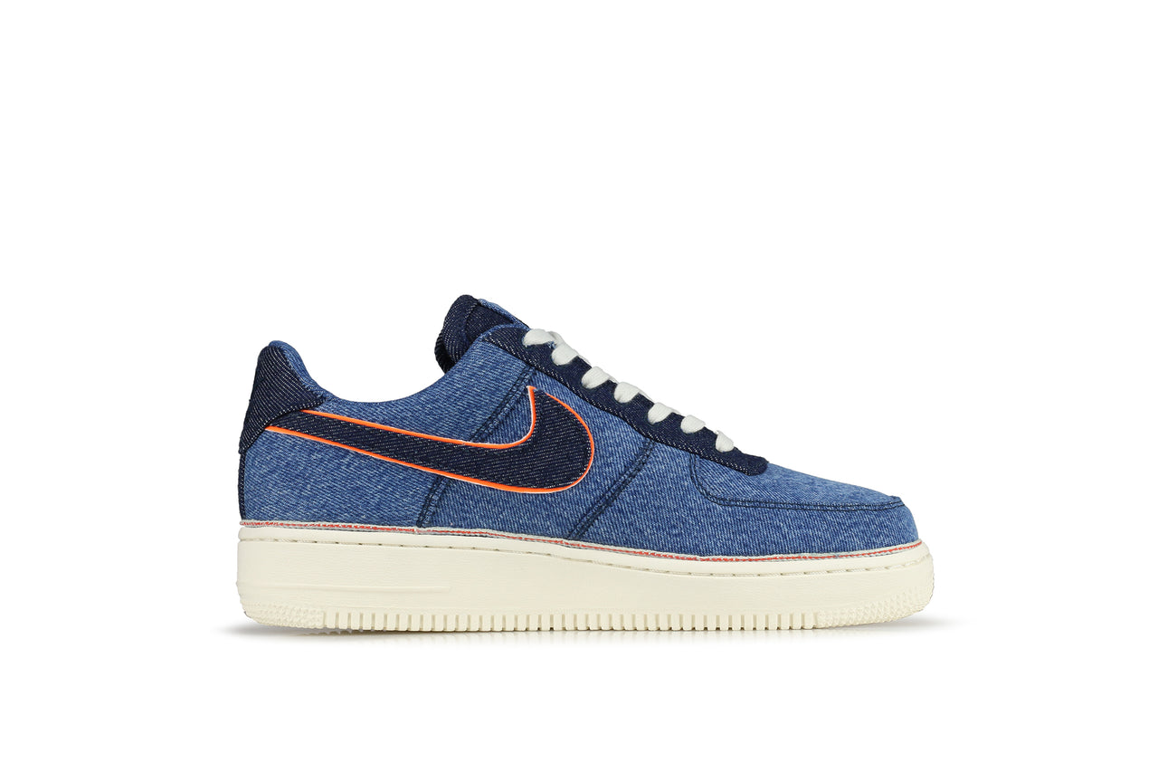 3x1 x Nike Air Force 1 Low Denim Pack: When & Where to Buy Today