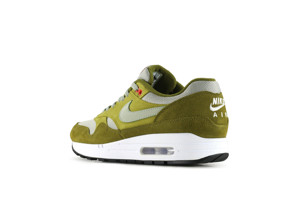 nike air max 1 premium retro green curry Air Jordan Force ... 36e2a7d40