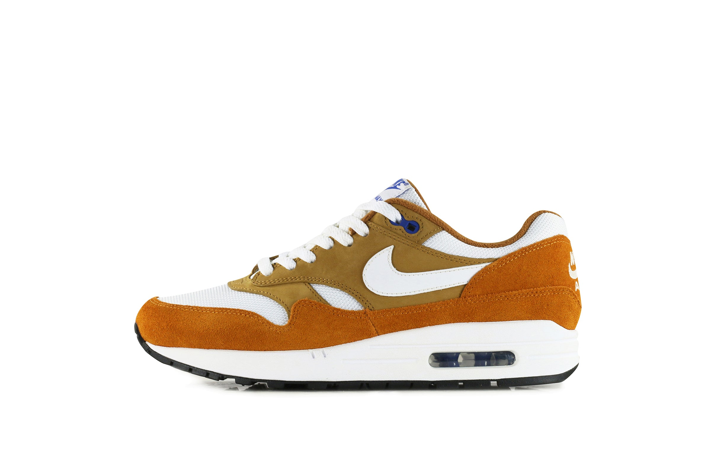 "Nike Air Max 1 Premium Retro x Atmos ""Curry"""
