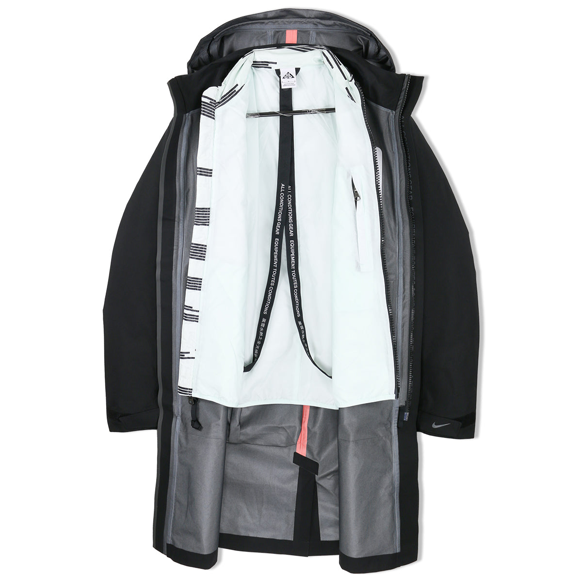 f30669d9a5bd Nike Lab ACG 3in1 System Coat – Hanon