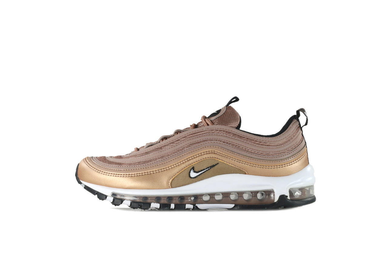 "Nike Air Max 97 ""Metallic Red Bronze"""