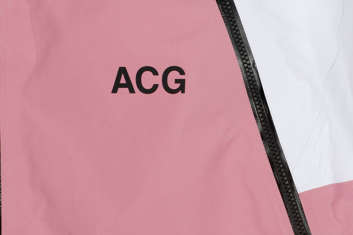 Nike Lab NRG ACG Deploy Gore-Tex Jacket