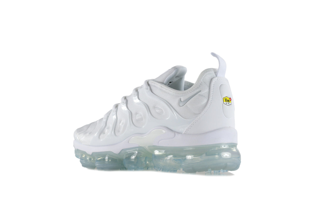 "Nike Air Vapormax Plus ""Pure Platinum"""