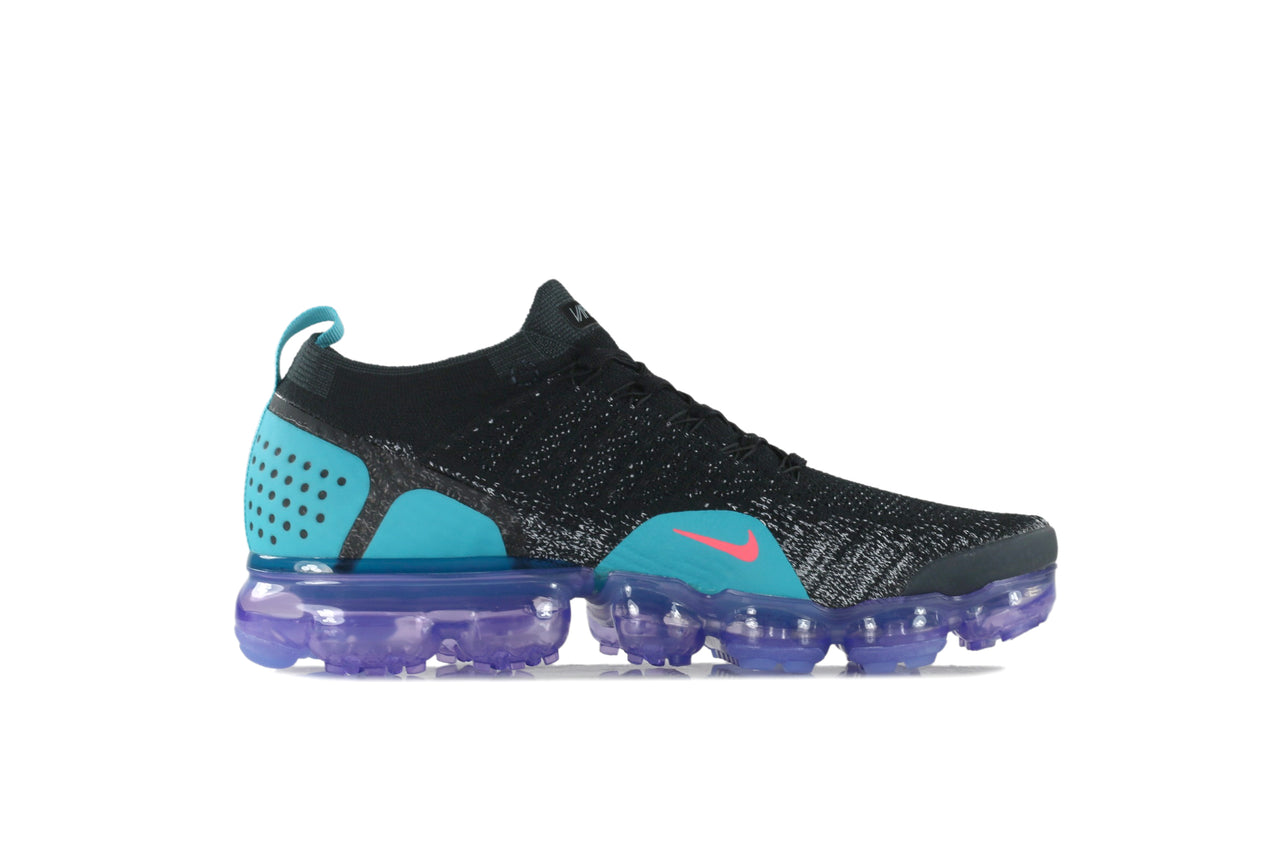 "Nike Lab Air Vapormax Flyknit 2 ""Hot Punch"""