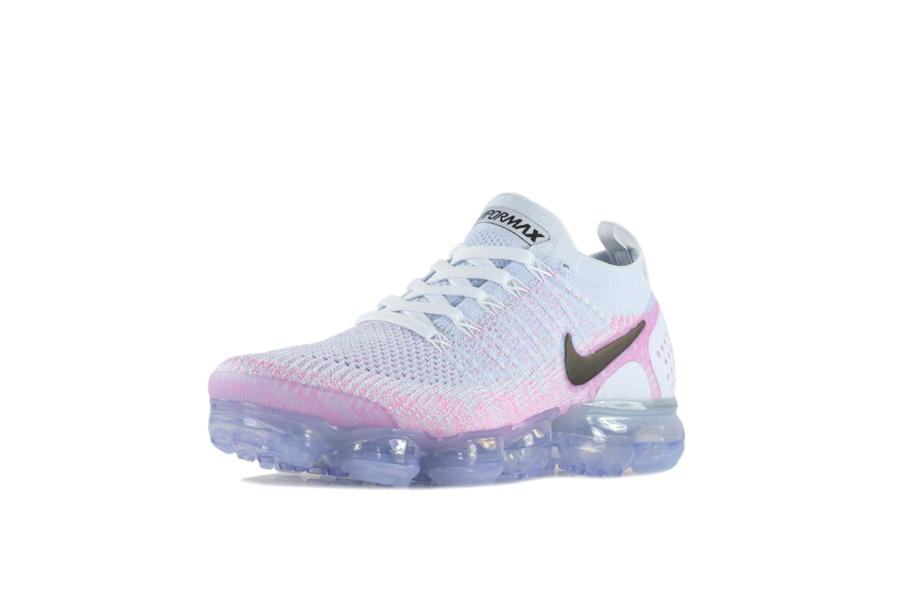 Nike Air Vapormax Flyknit 2 Faisceau Rose Me Up Album