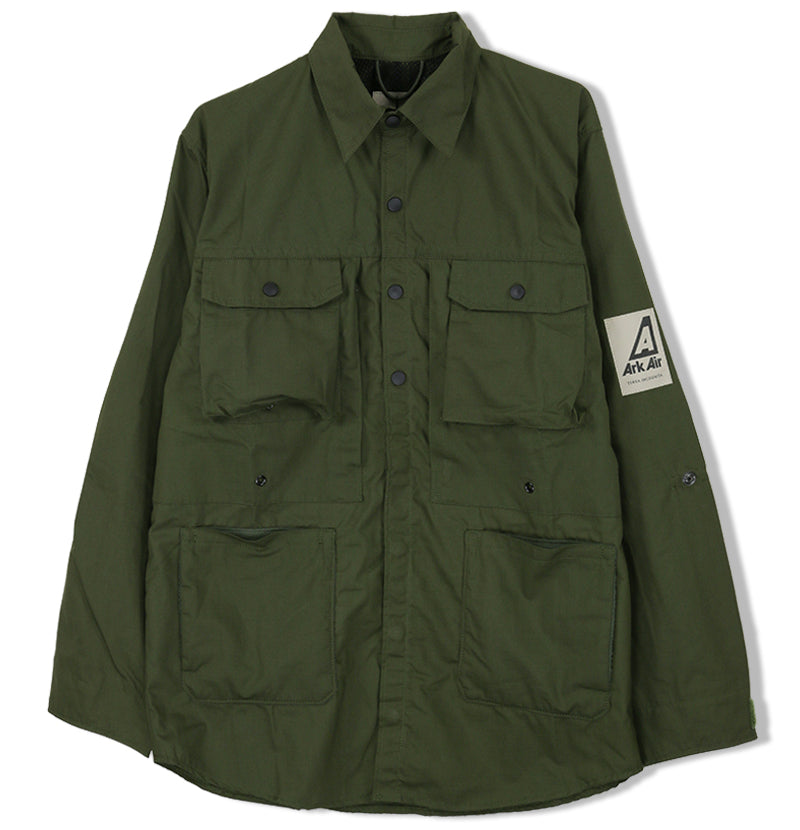 Ark Air Cold Jungle Jacket