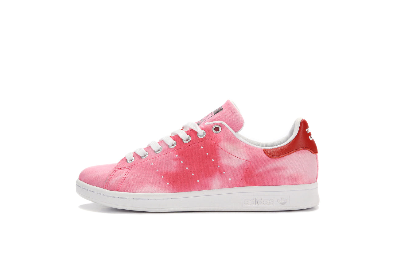 "Adidas PW HU Stan Smith ""Holi"" x Pharrell Williams"