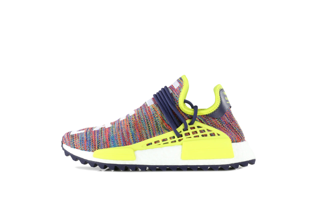 Adidas PW Human Race NMD Trail x Pharrell Williams