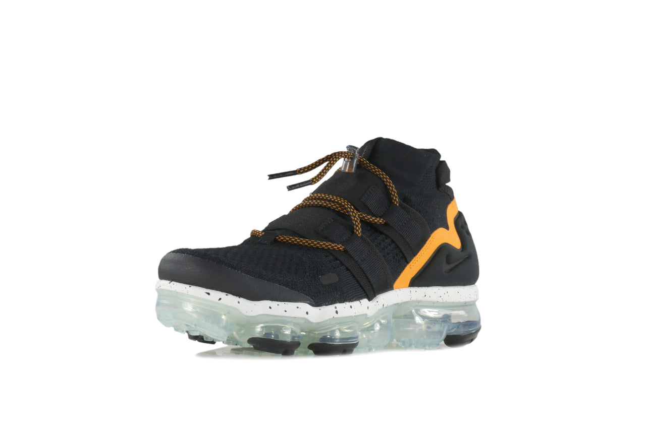 "Nike Lab Air Vapormax Flyknit Utility ""Orange Peel"""