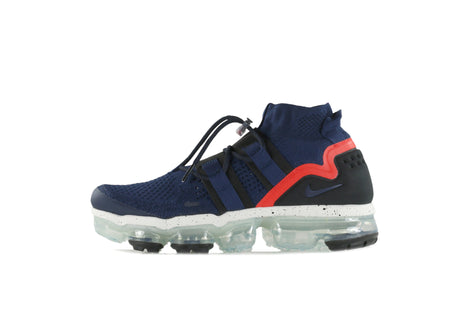 "Nike Lab Air Vapormax Flyknit Utility ""College Navy"""