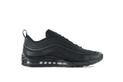 "Nike Air Max 97 Ultra '17 Premium ""Triple Black"""