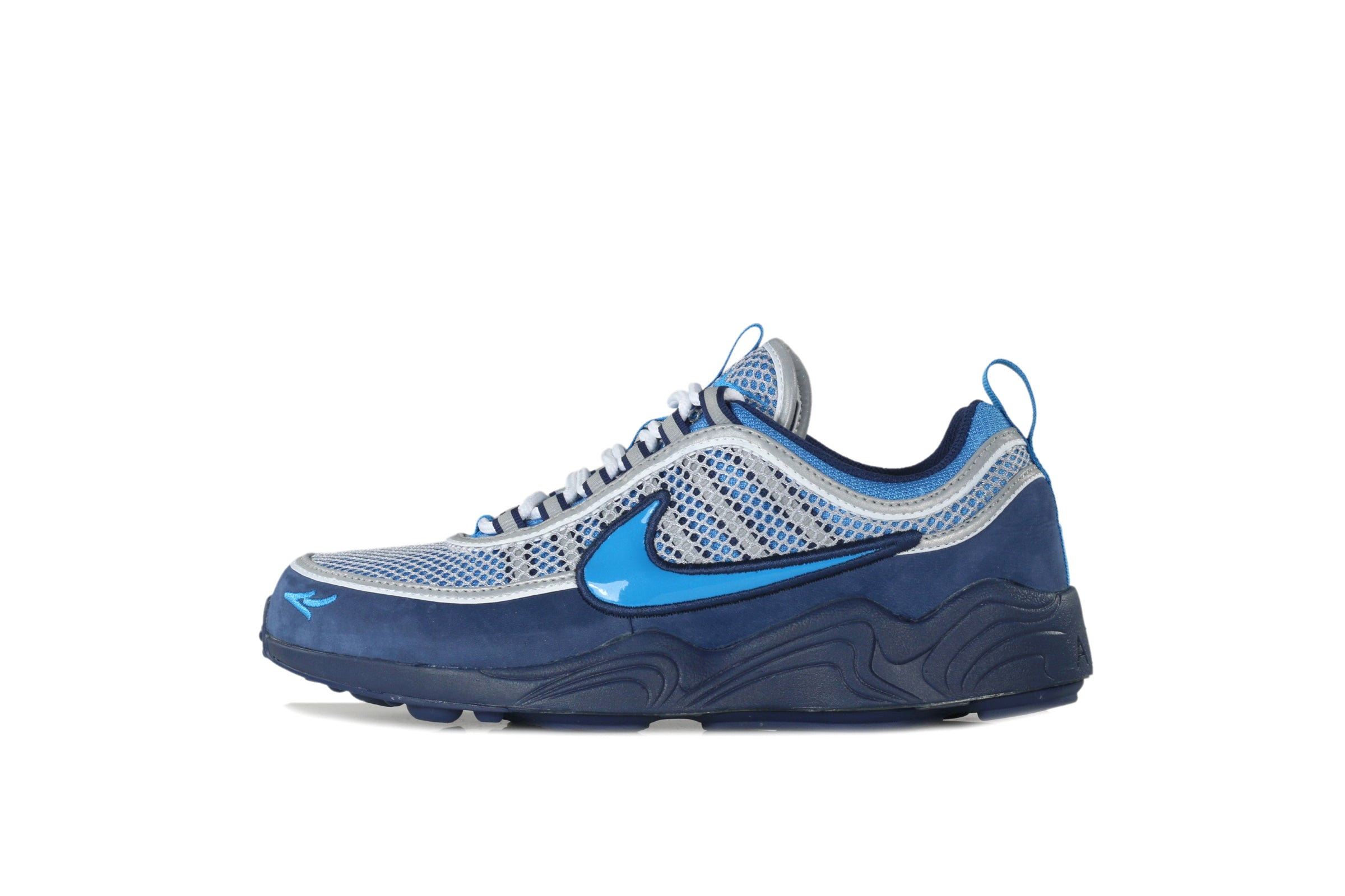 Nike Lab Air Zoom Spiridon '16 SP x Stash
