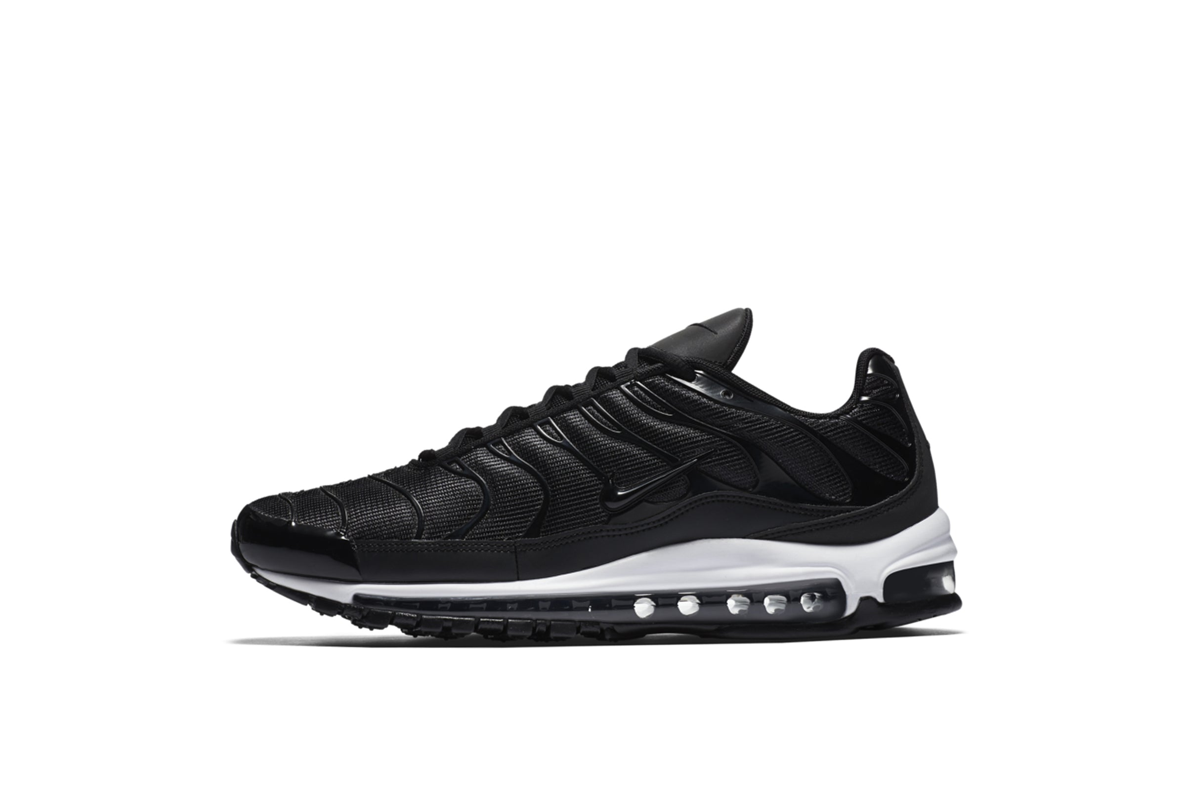Nike Lab Air Max Plus Slvr SP