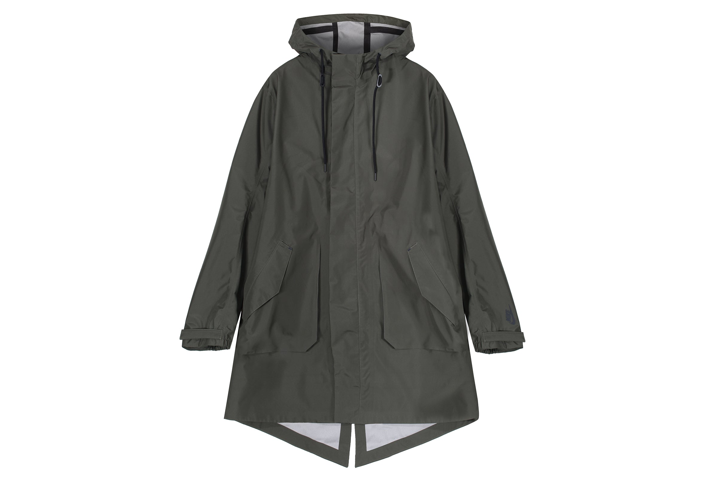 Nike Lab NRG 3-Layer Parka