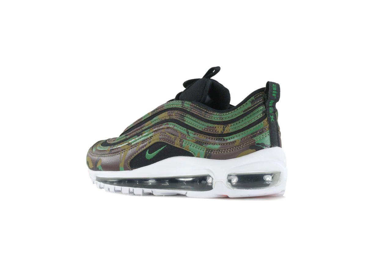 "Nike Air Max 97 Premium QS ""UK Country Camo"""