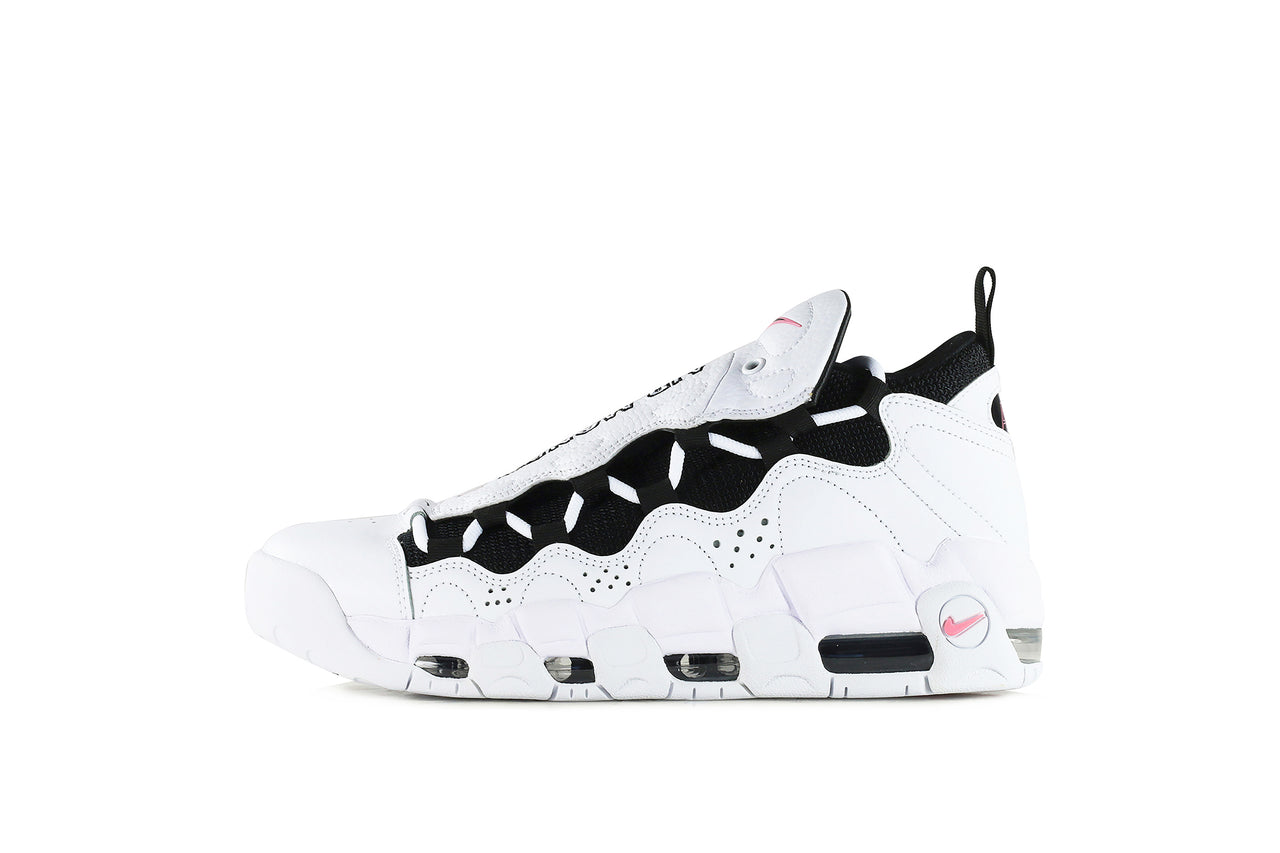 "Nike Air More Money ""White/Black"""