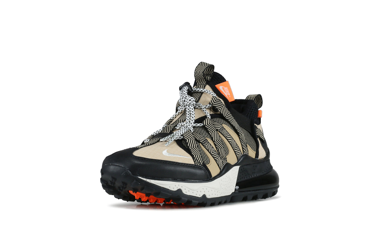 huge selection of aaaca cbbfb Nike Air Max 270 Bowfin – Hanon