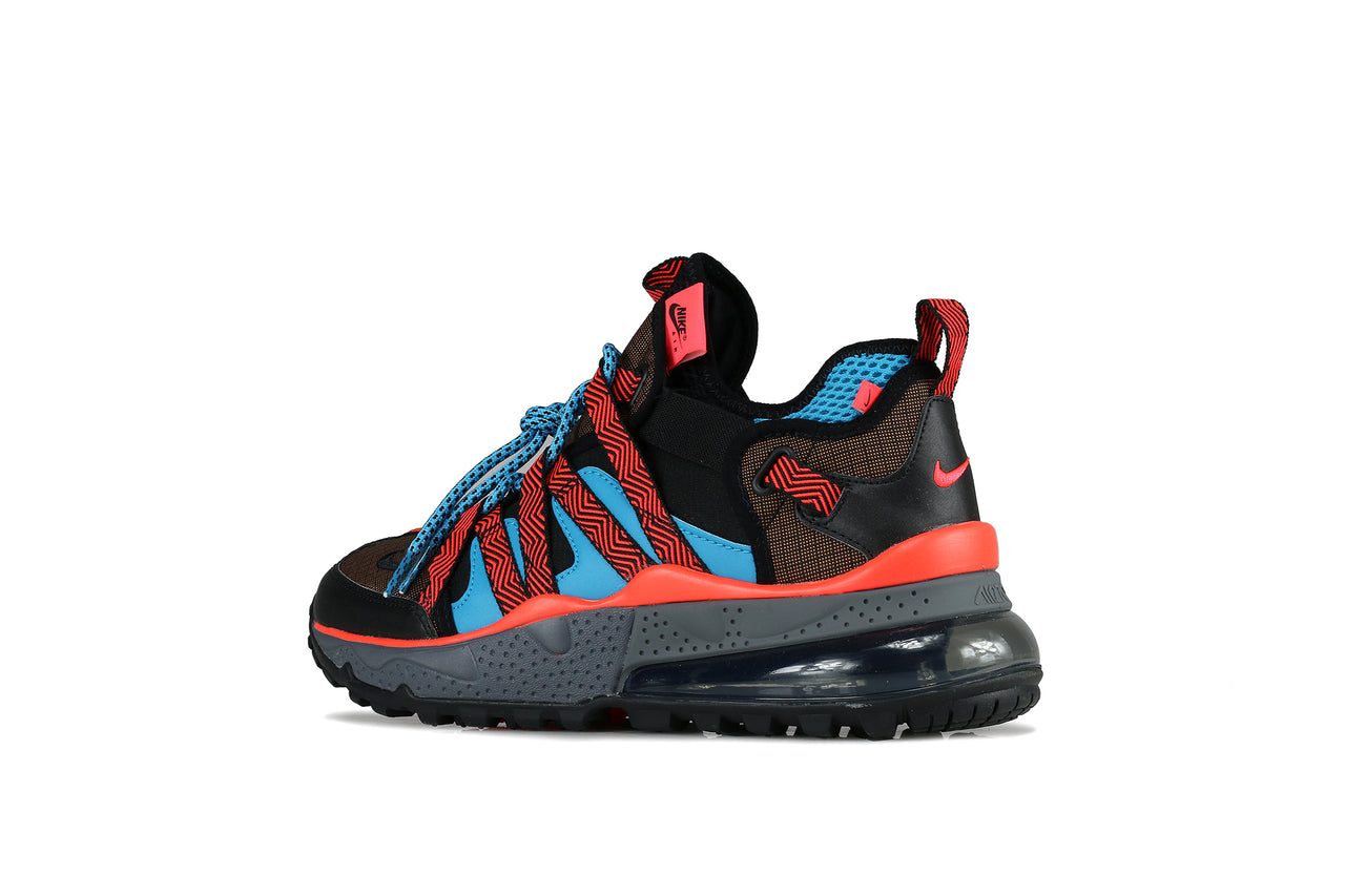 huge selection of c5563 ab684 Nike Air Max 270 Bowfin – Hanon