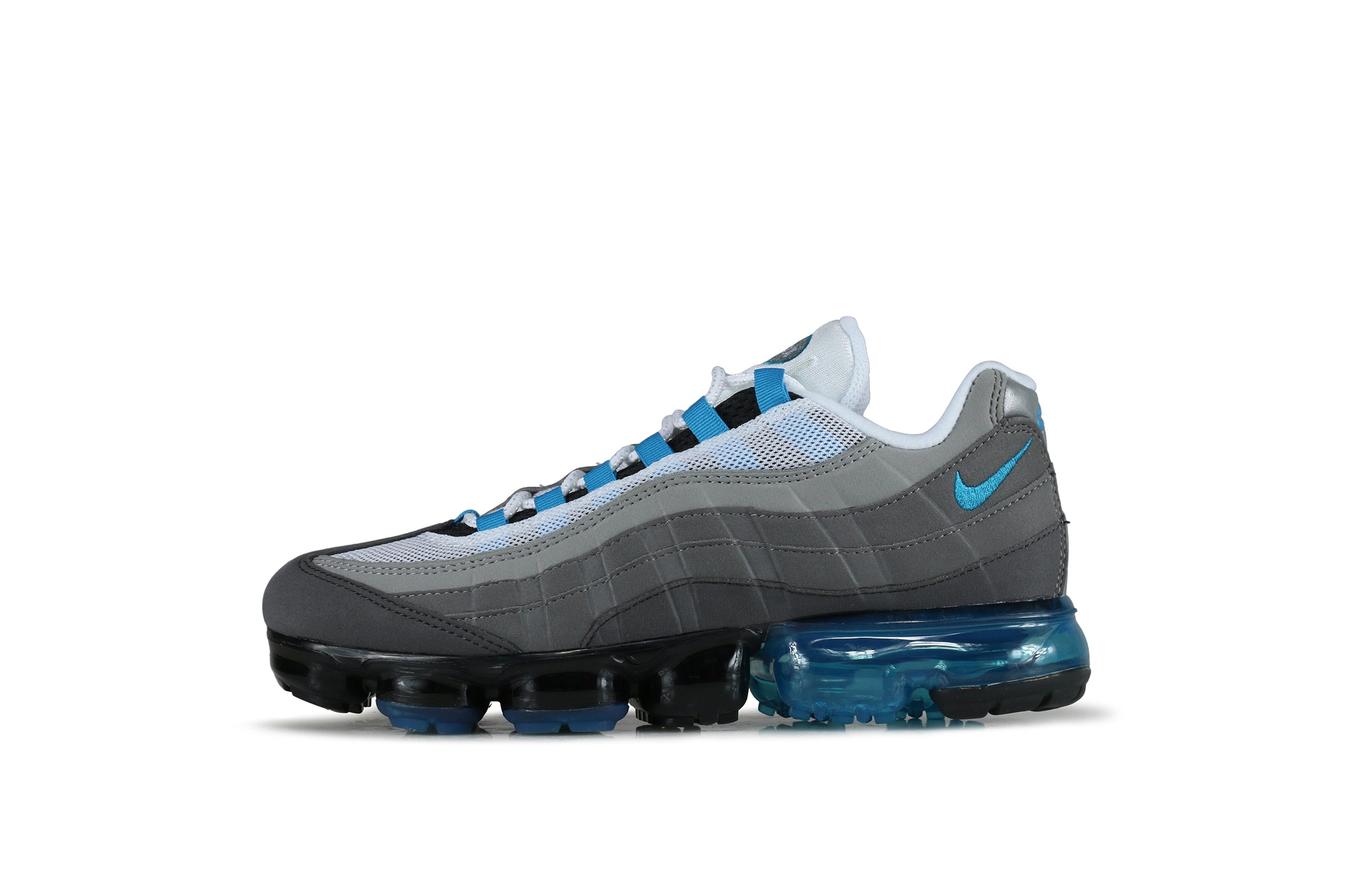 "Nike Air Vapormax 95 ""Neo Turquoise"""