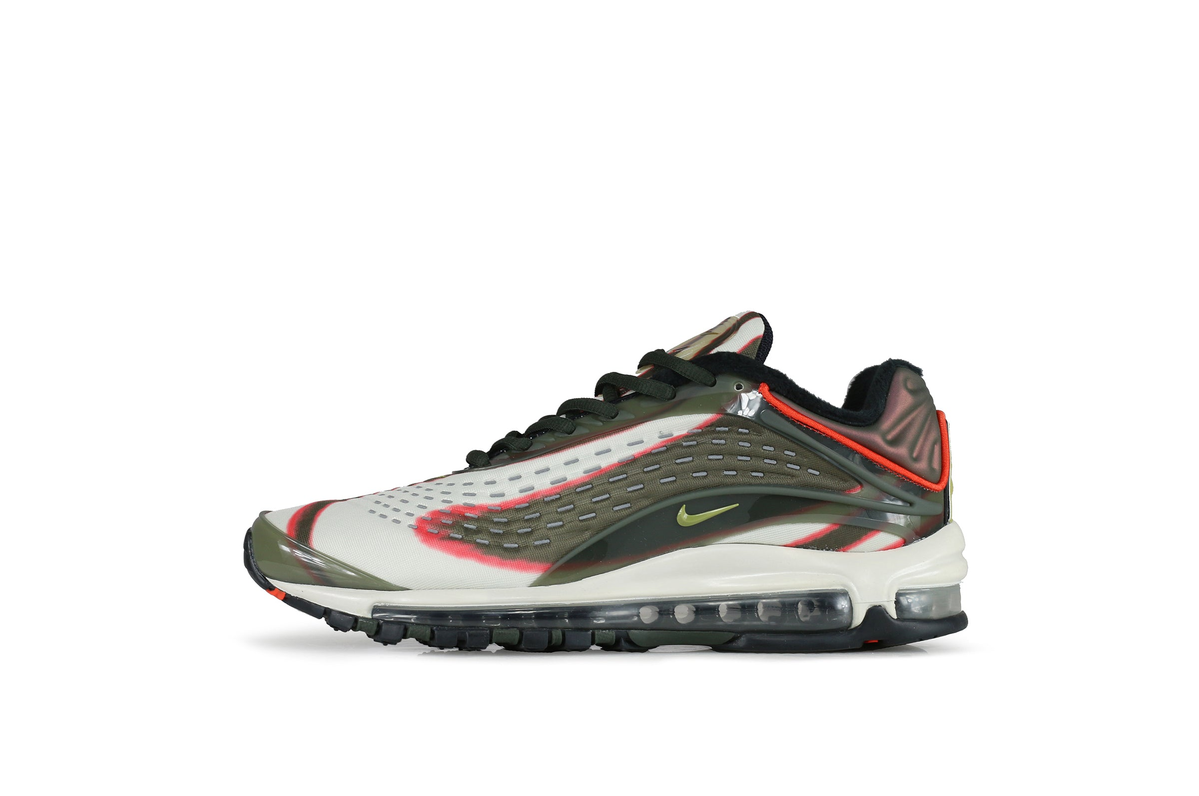 separation shoes 570b0 81388 Nike Air Max Deluxe