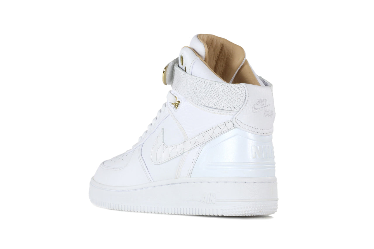 Nike Air Force 1 Hi x Just Don – Hanon