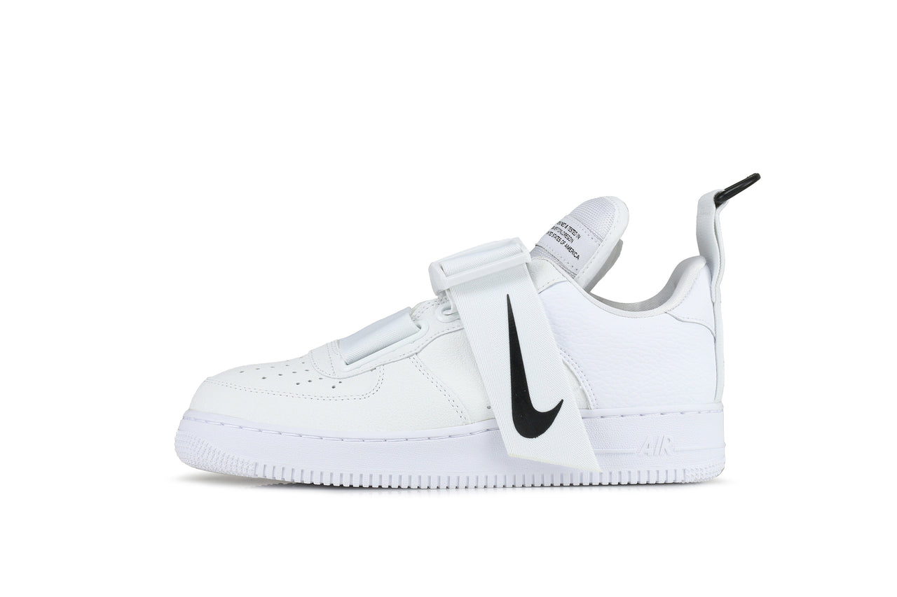 footwear san francisco buying cheap Nike Air Force 1 Utility