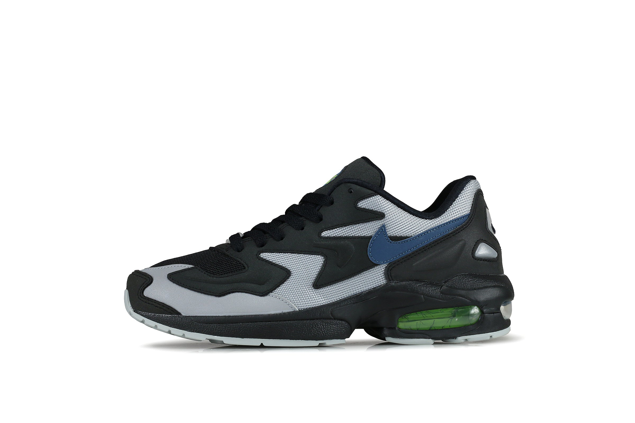 "Nike Air Max2 Light ""Thunderstorm"""