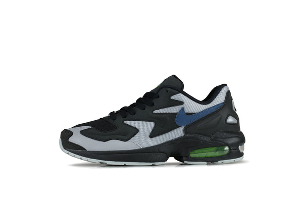 new arrival 9d92a d8baa Nike Air Max2 Light
