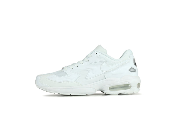 "Nike Air Max2 Light ""Off White"""