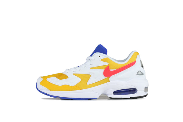 0136e70b557 Nike Air Max2 Light