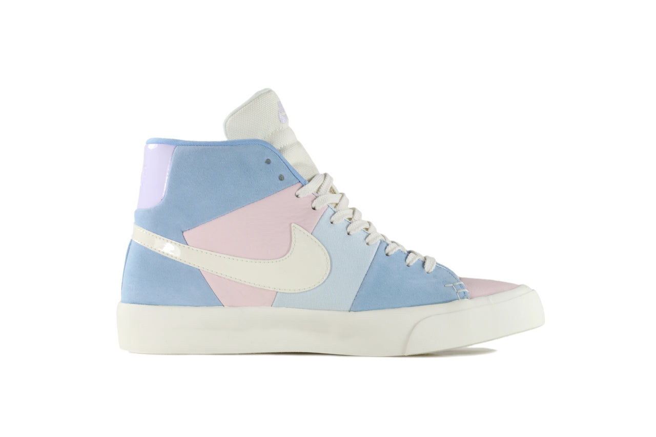 Nike Blazer Royal Easter QS