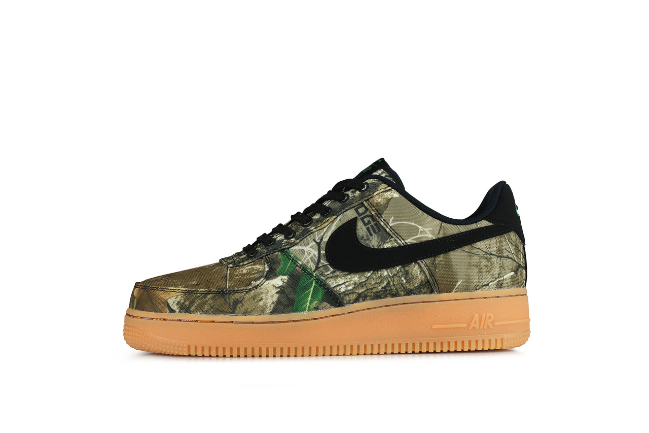 nike air force 1 07 lv8 verde