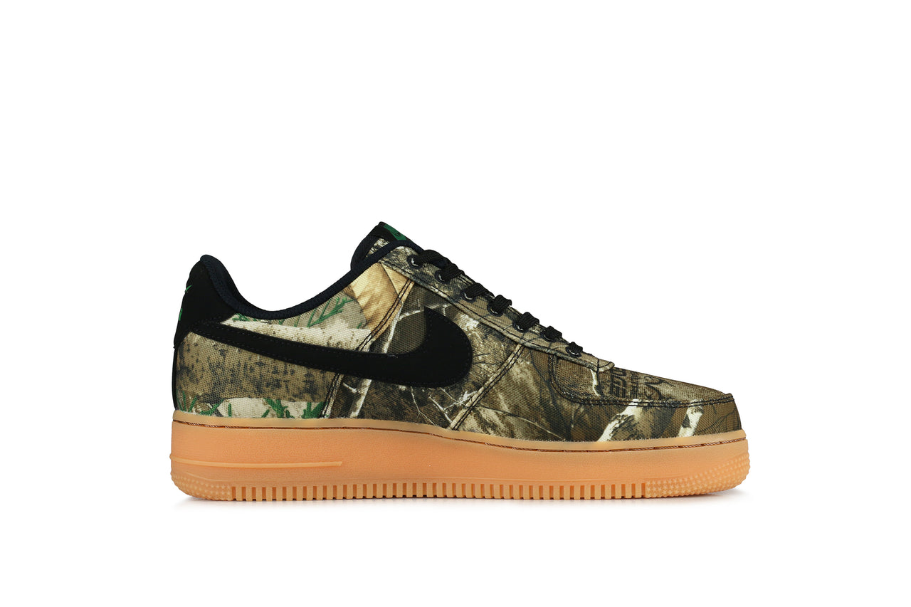 f1ebc9127681 Nike Air Force 1  07 LV8 3 x Realtree – Hanon