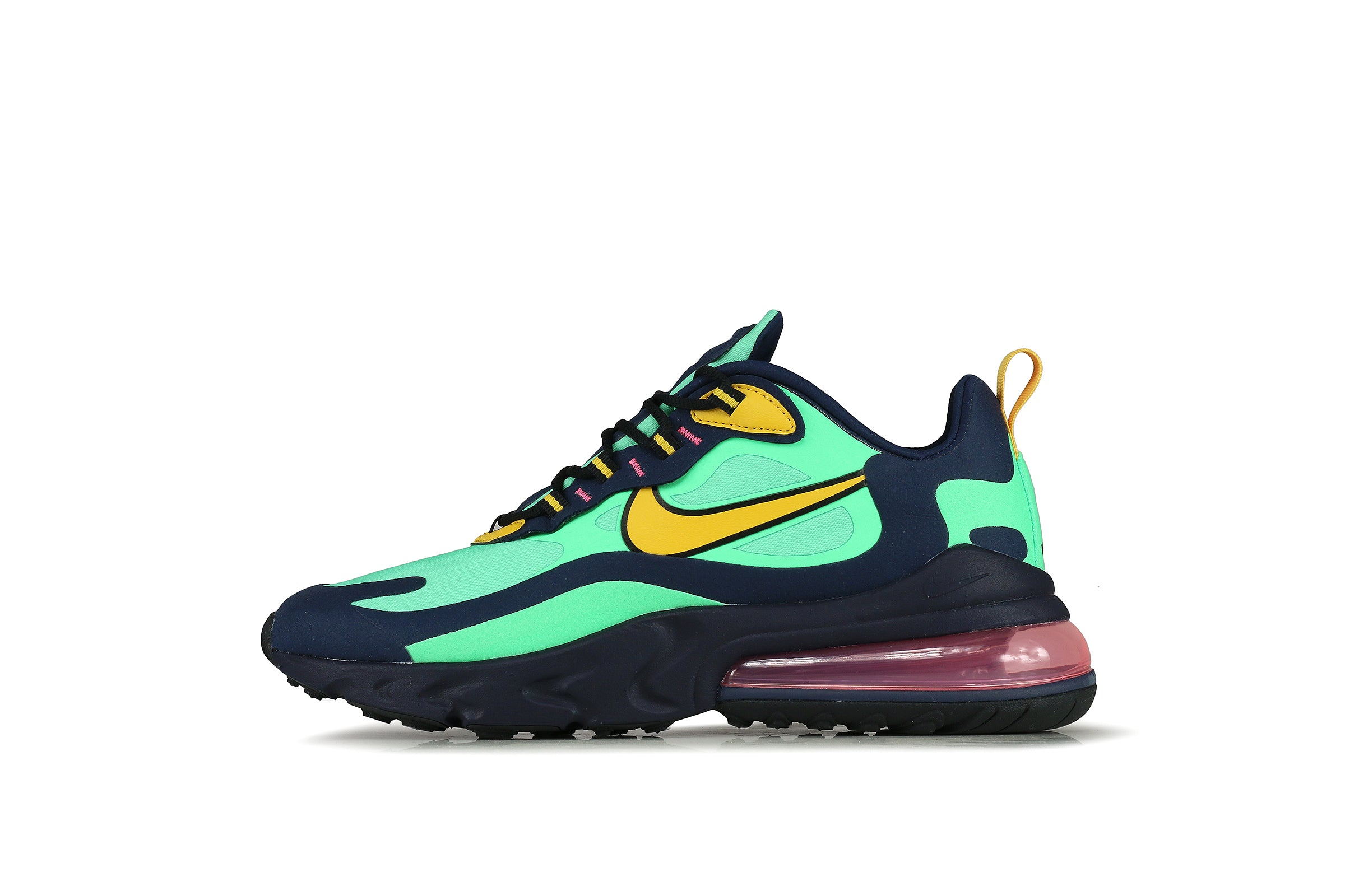 "Nike Air Max 270 React ""Pop Art"""