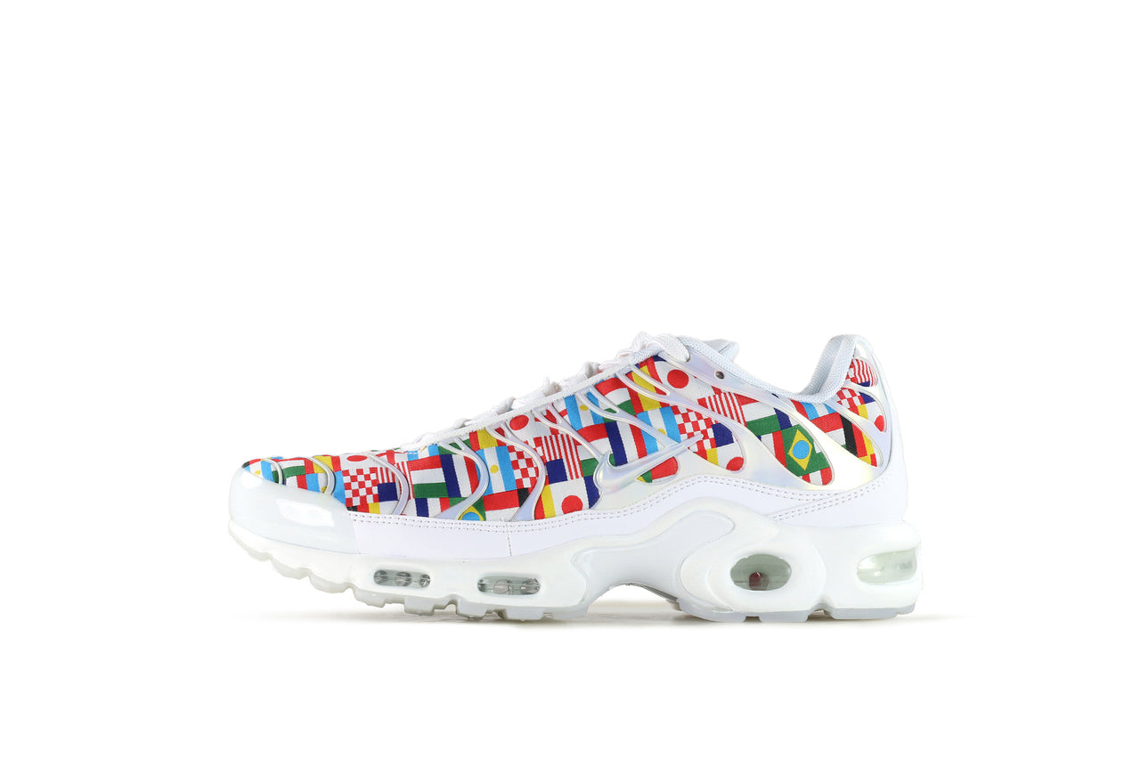 new product 20af4 3c0a5 NIke Air Max Plus NIC QS