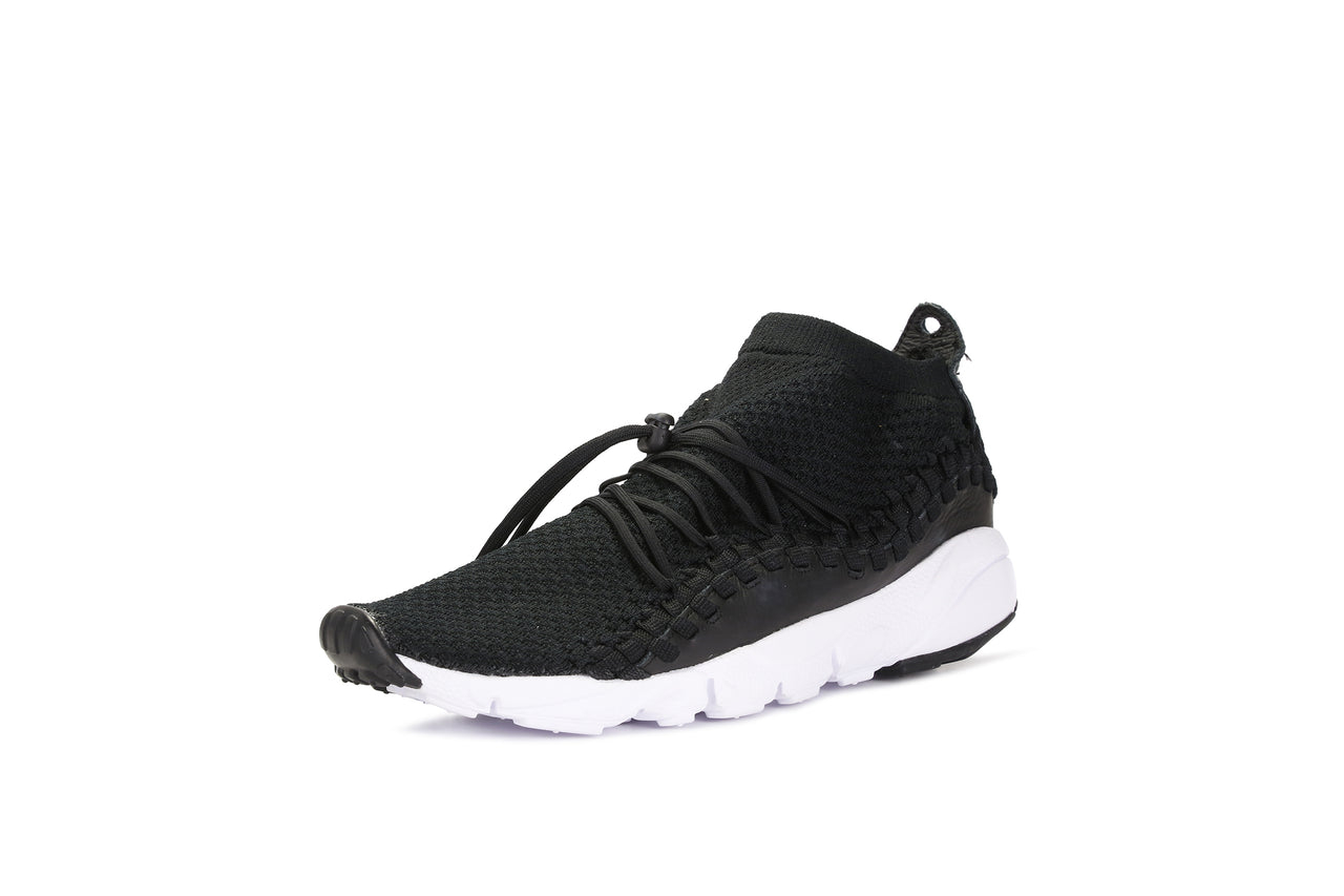 Nike Air Footscape Woven NM Flyknit– HANON