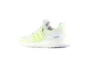 "Adidas Ultraboost Clima ""White/Solar Yellow"""