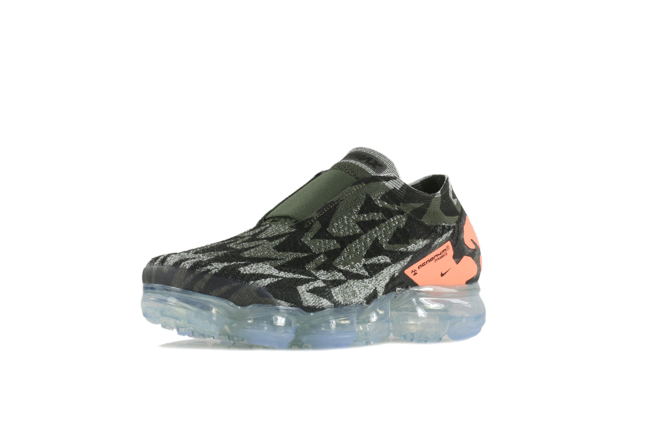 Nike Air Vapormax Flyknit Moc Womens Dark Stucco Sale UK