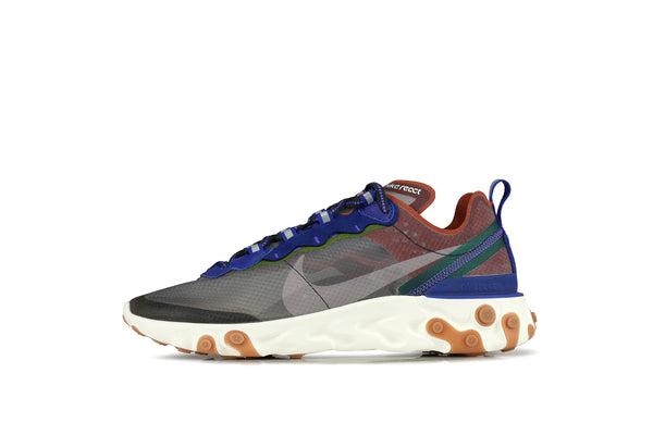 reputable site a7f44 47367 Nike React Element 87