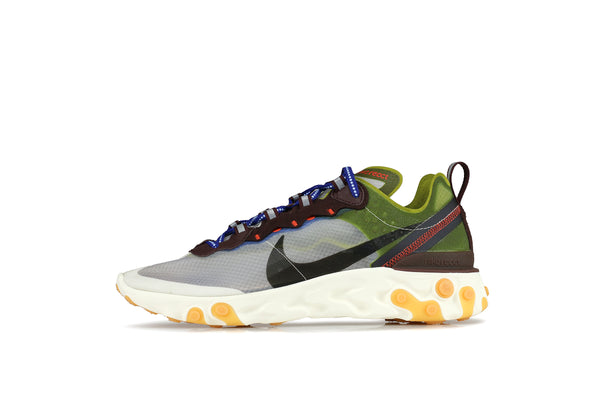 reputable site e08e8 8e8b4 Nike React Element 87