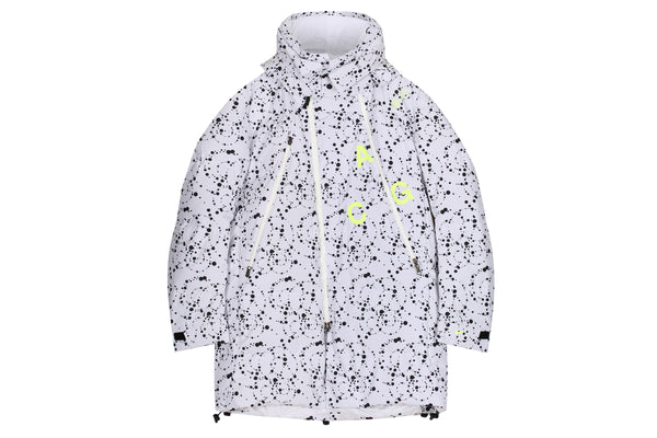 Nike Lab NRG ACG Down Fill Parka Jacket