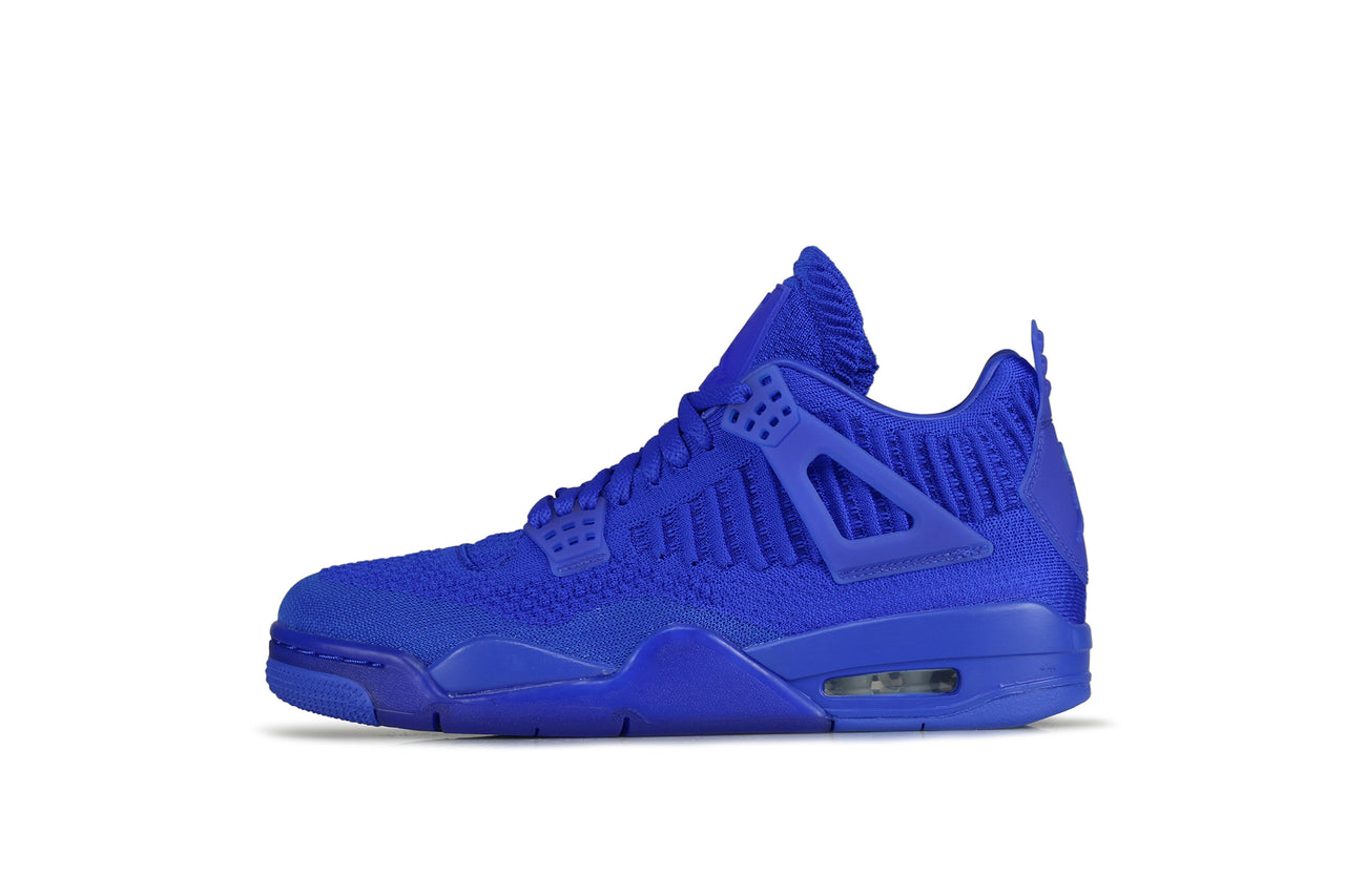 the cheapest cute exclusive shoes Nike Air Jordan 4 Retro Flyknit