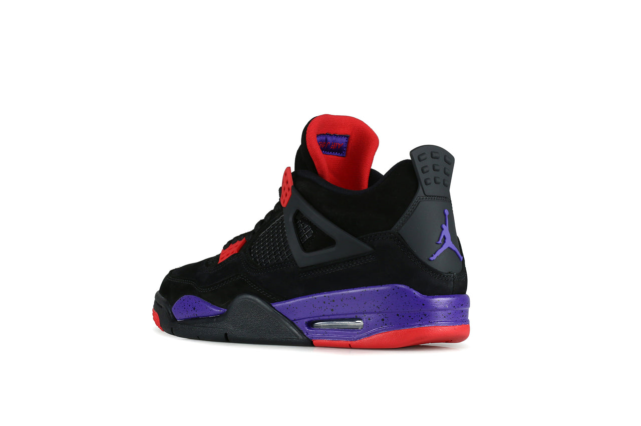 uk availability e69cb 0c49f Nike Air Jordan 4 Retro Raptors NRG