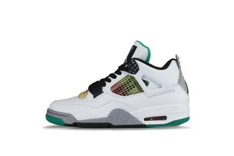"Nike Womens Air Jordan 4 Retro ""Rasta"""