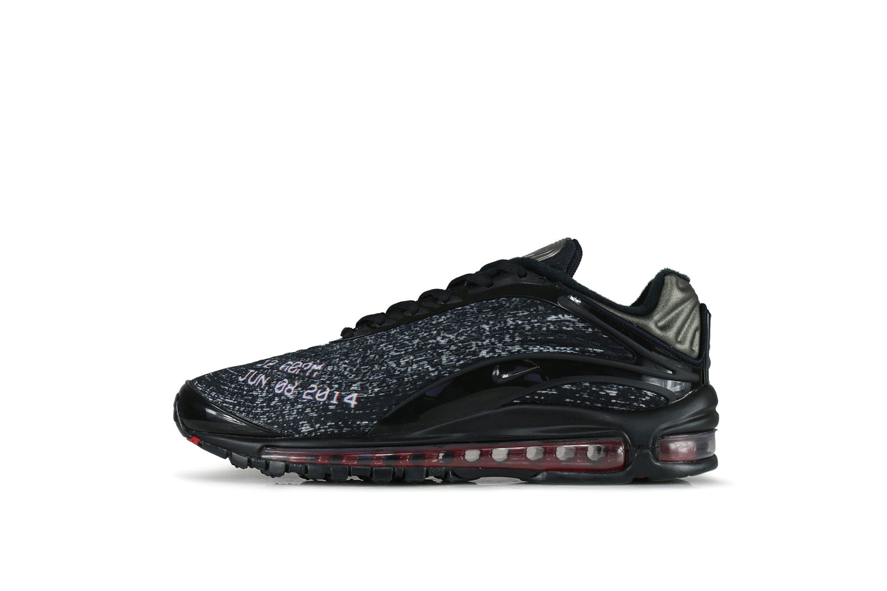 various colors 43e6d 0f6f1 Nike Air Max Deluxe x Skepta